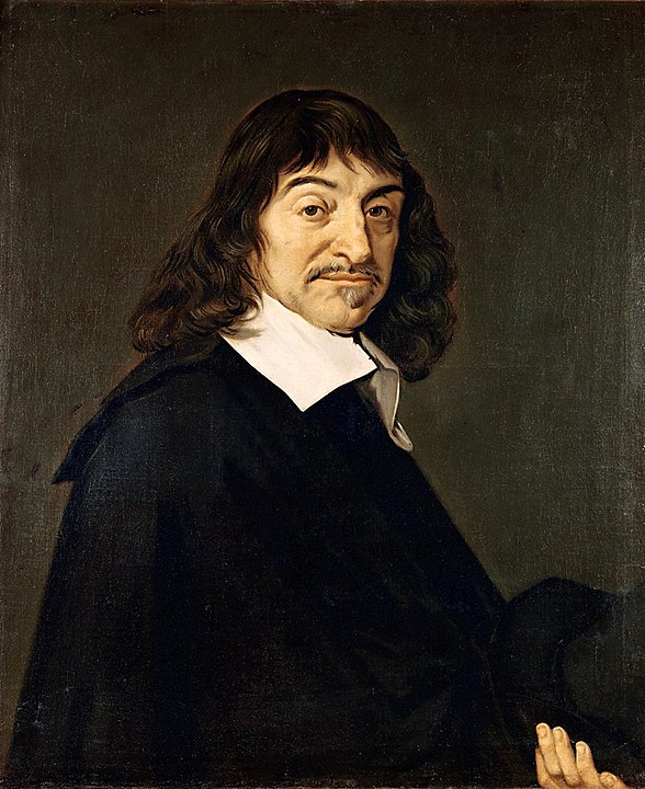 What does Cogito Ergo Sum Means? 1
